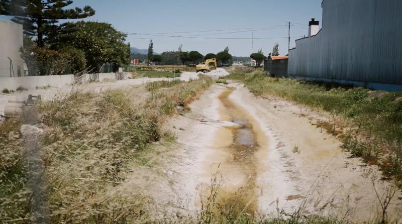 Canal interceptor de Esposende pronto até final do ano