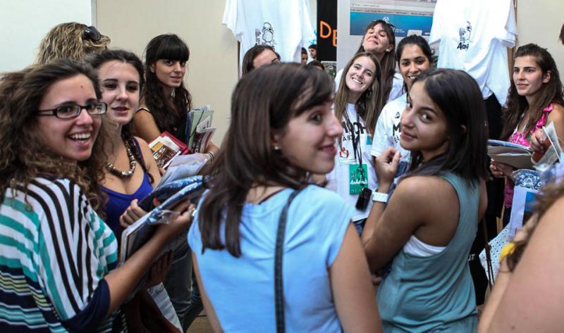 Engenheiras da UMinho criam rede para partilhar experiências e consciencializar a sociedade