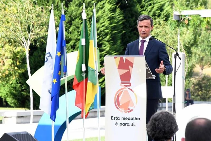 "Paulo Cunha: ""Muito obrigado a todos os famalicenses"""
