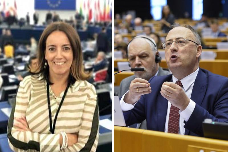 Eurodeputados minhotos reconhecem que o acordo é positivo para Portugal