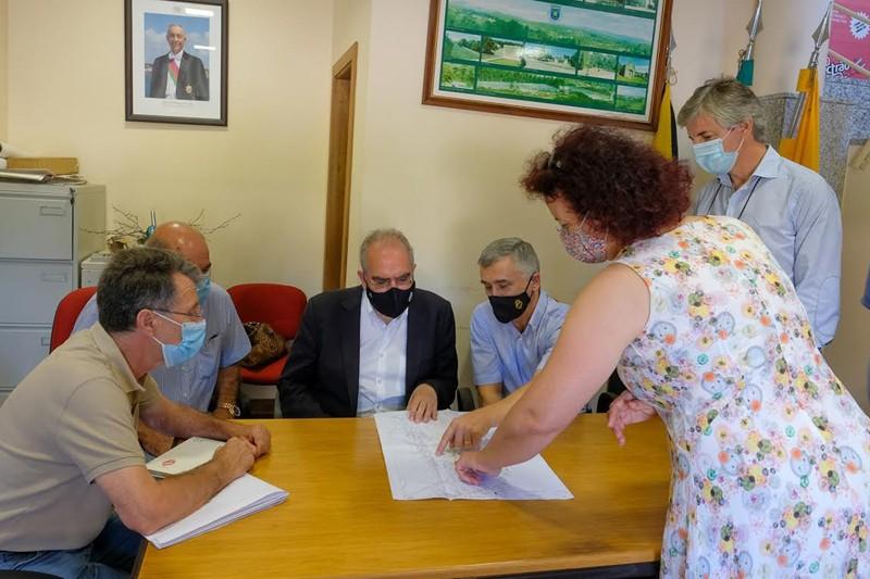 Mais 637 mil euros para expandir rede de distribuição de água em Viana do Castelo