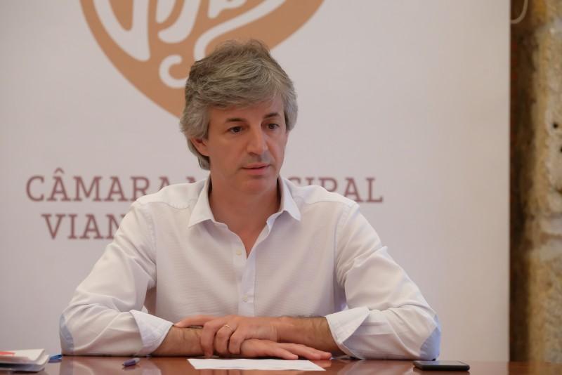Empresa Ren Portgás investe 2,4 milhões de euros em 30 quilómetros de rede