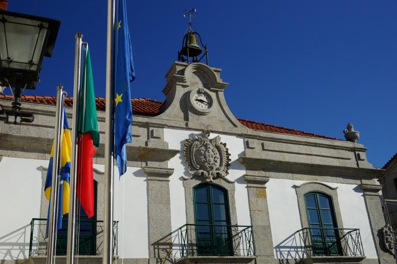 Município de Esposende apoia União das Freguesias de Belinho e Mar na compra de trator