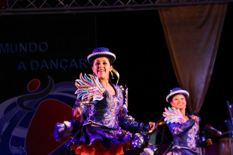 O Mundo A Dançar: Festival será relembrado nas redes sociais