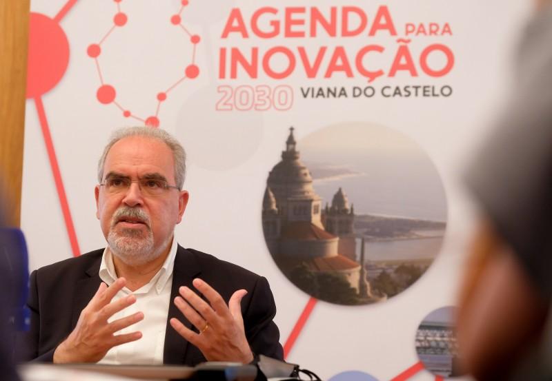 Município de Viana do Castelo prepara Agenda para a Inovação 2030
