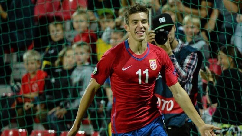 Famalicão contrata campeão europeu sub-19 pela sérvia