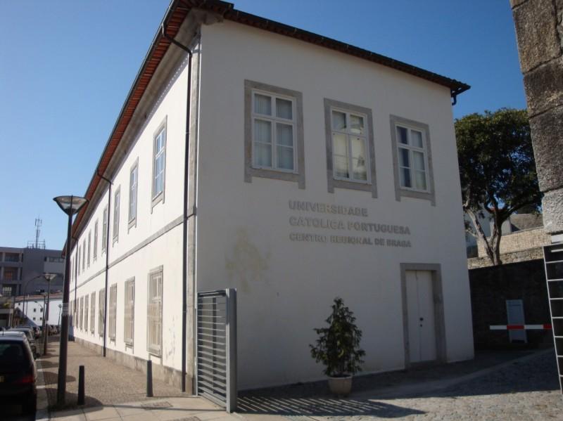 Universidade Católica de Braga recebe selo de verificação 'Covid Safe'