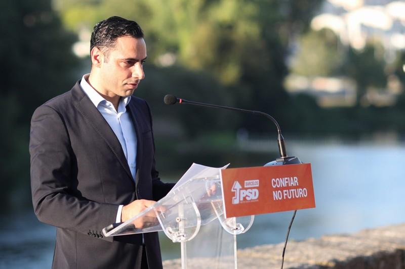 Novo líder do PSD Barcelos quer conquistar a Câmara