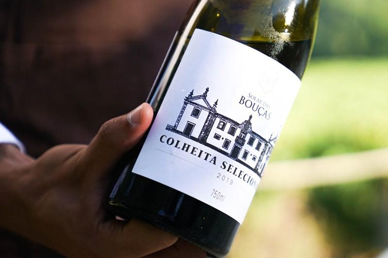Novo vinho aponta estratégia para o futuro