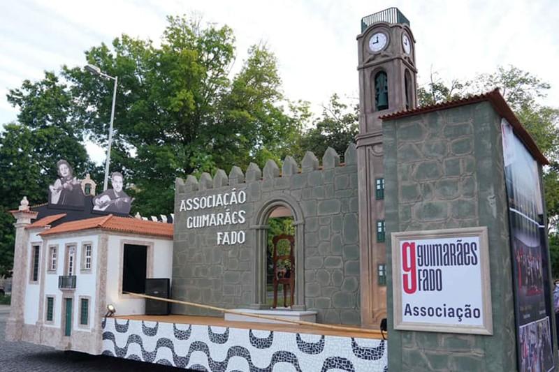 Amália e Alberto Ribeiro lembrados nas Gualterianas