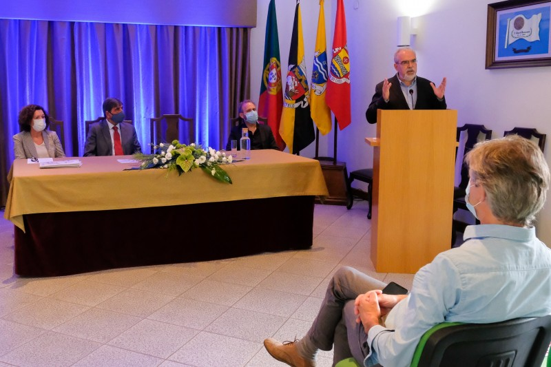 Viana do Castelo investe 1,342 milhões de euros em 15 freguesias do concelho para melhorar abastecimento de água