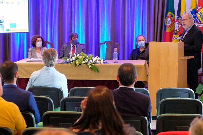 Melhorar abastecimento de água e reduzir perdas no concelho de Viana do Castelo