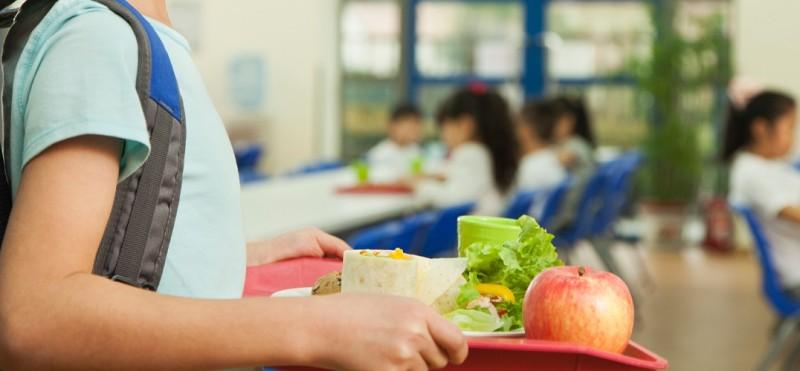 Gerir a cantinas será uma das maiores dores de cabeça para as escolas