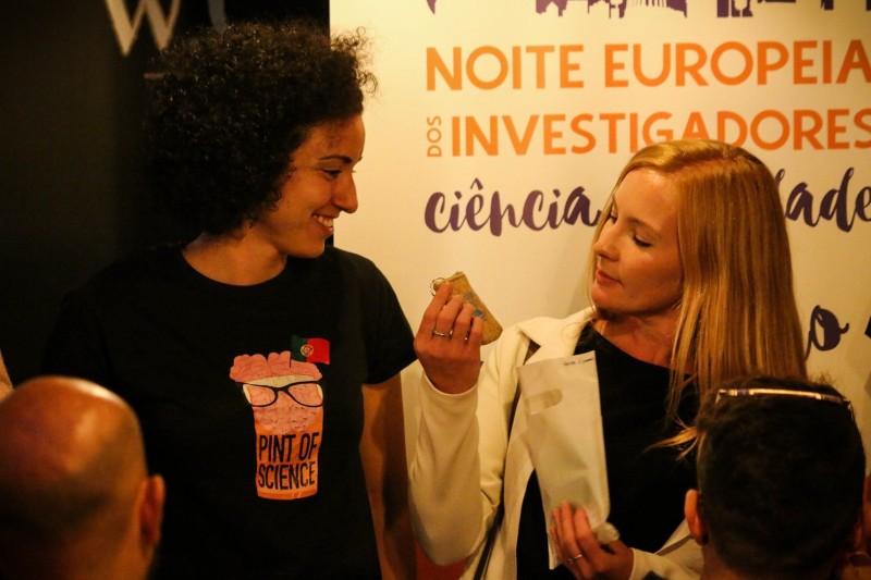 """Festival """"Pint of Science"""" com cientistas portugueses pelo mundo"""