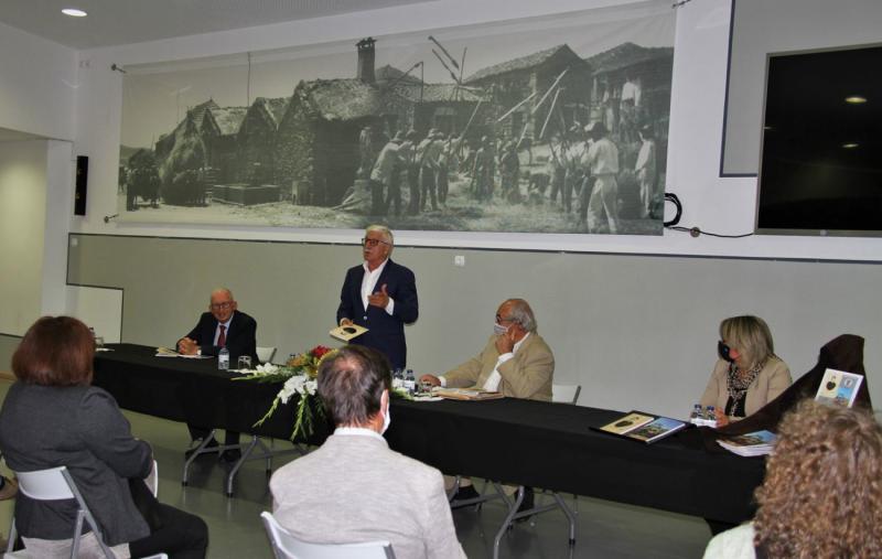 Obras Padre Anjo e Vila de Abril apresentadas em Montalegre