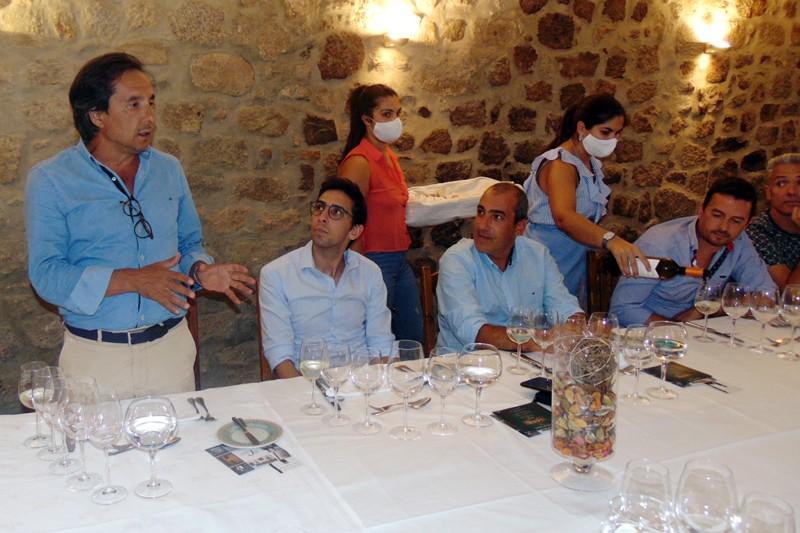 Vinho Verde está a ser mais procurado pelos clientes dos restaurantes da região