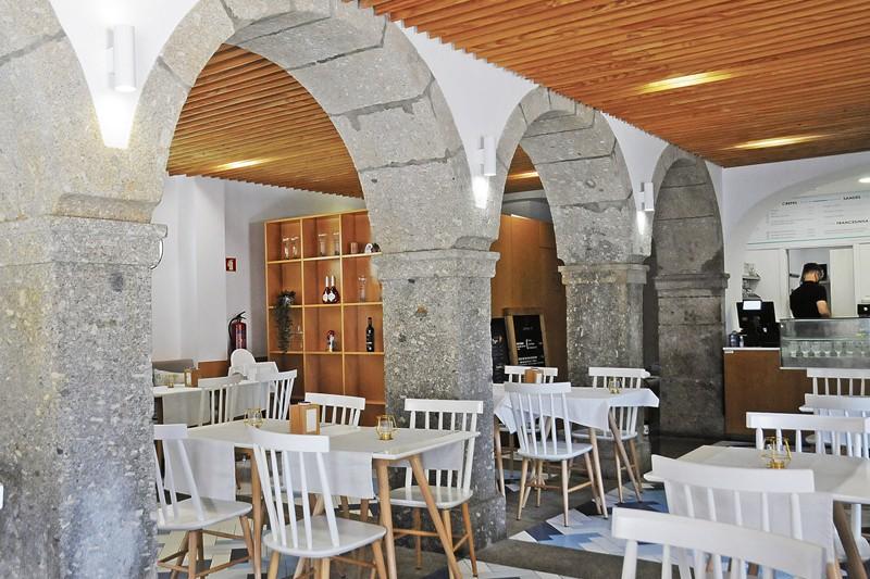 Donna Sé : um mundo de sabores europeus para provar no centro da cidade