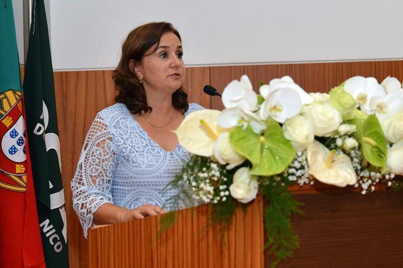 """Maria José Fernandes: """"Tivemos um ano de 2021 excepcional"""""""