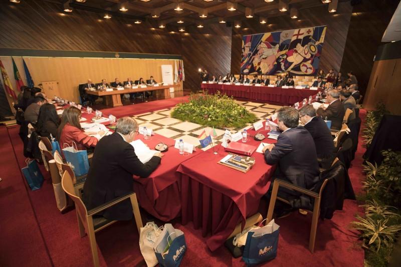 """Eixo Atlântico promove """"Conferência de Presidentes"""" para a recuperação pós-COVID19"""