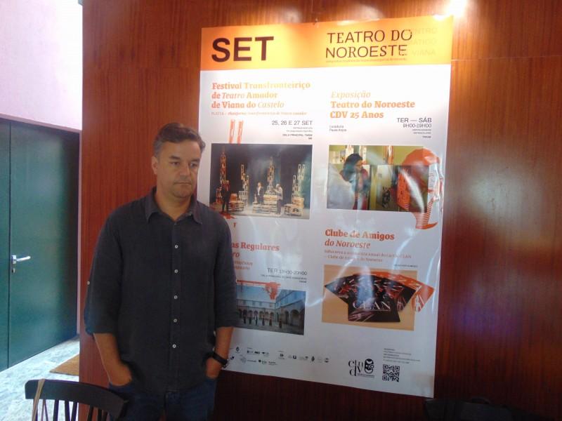 """Viana do Castelo: Espaços culturais reabrem este mês """"com todas as medidas de segurança"""""""