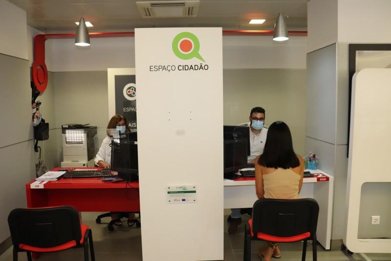 Município de Amares pretende aceitar a transferência de competências relativas à gestão do Espaço do Cidadão