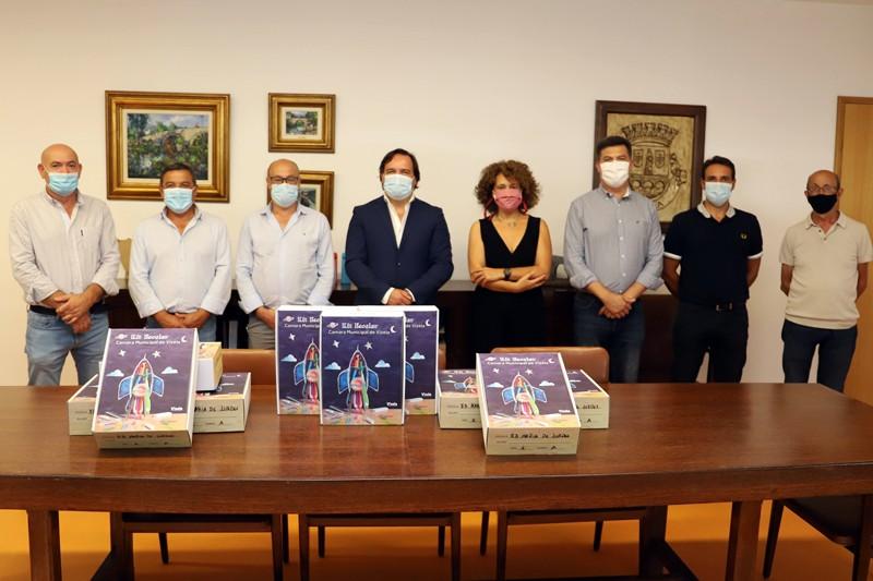 Alunos do primeiro ciclo do ensino básico do concelho de Vizela receberam material escolar