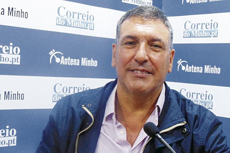 Manuel Fernandes quer 'Unir para Consolidar' Centro de Santo Adrião