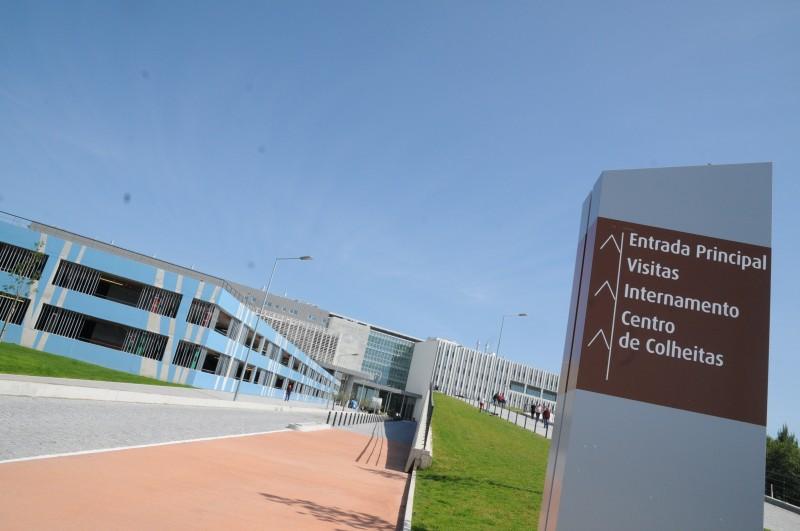Hospital triplica capacidade de testagem e aumenta camas