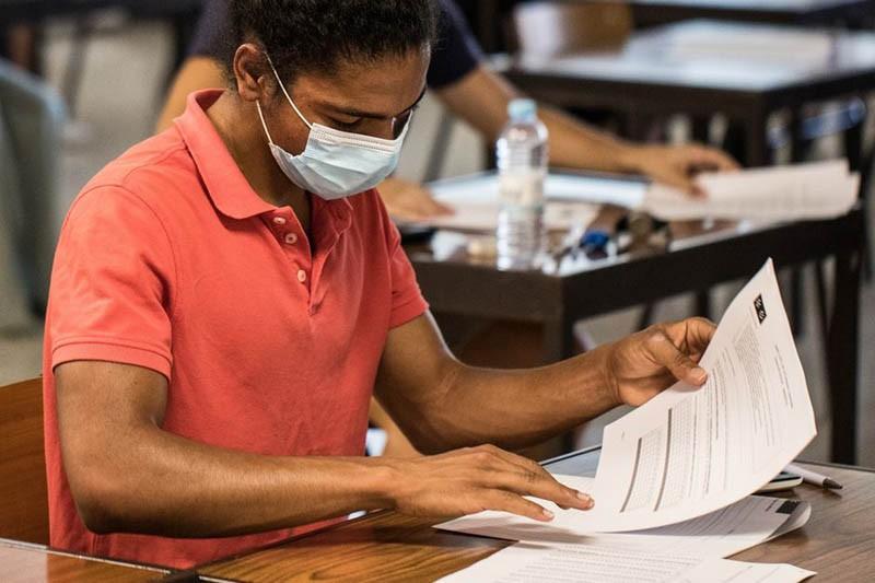 UMinho conseguiu preencher 98,4% das vagas disponíveis