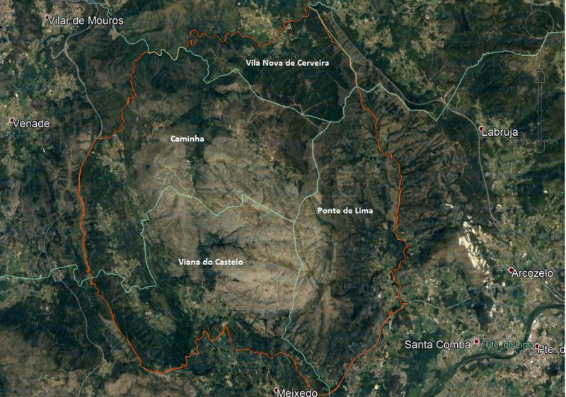 Aprovada proposta para criação da Área de Paisagem Protegida Regional da Serra d'Arga
