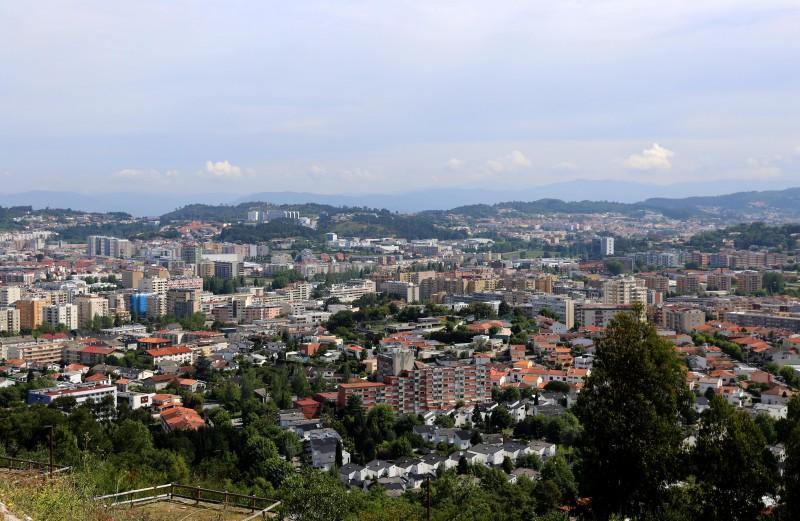 Braga com 14 novos projectos de reabilitação