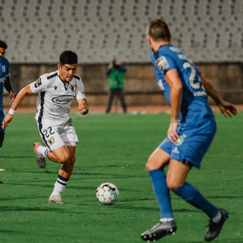 FC Famalicão: De cara lavada e pronto para voltar a voar muito alto na Liga