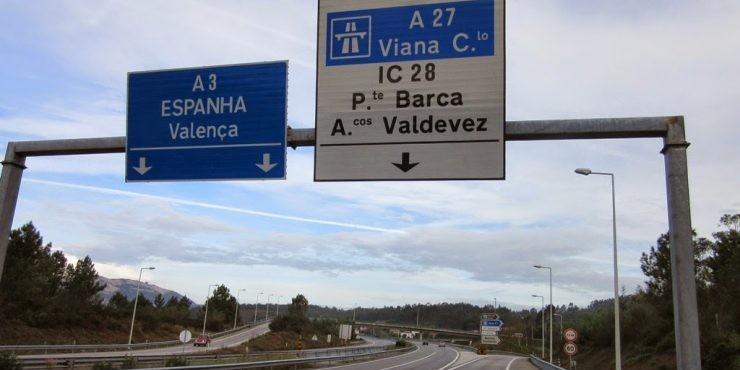 Câmara Municipal de Arcos de Valdevez volta a reivindicar a redução da portagem na A3