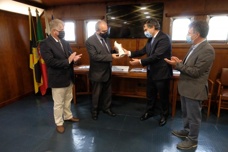 Fundação Gil Eannes premiada