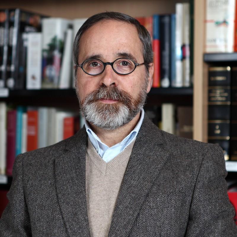Professor da UMinho coordena  a 'História da Filosofia Política'