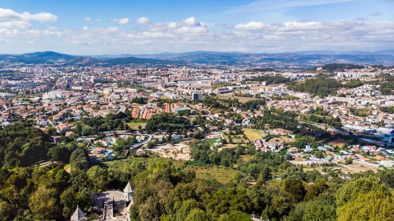 Câmara de Braga transfere 480 mil euros para as Freguesias