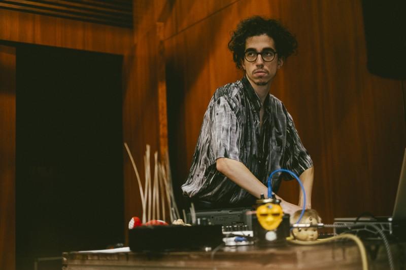 Músico João Carlos Pinto foi o vencedor de Braga da iniciativa ´City to City: Human Responsibility´