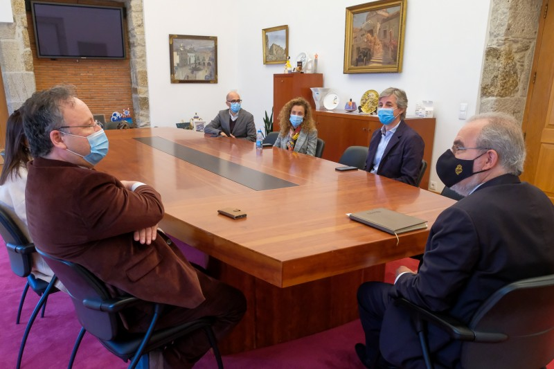 Viana do Castelo vai constituir Conselho de Concertação Estratégico para definir estratégia municipal