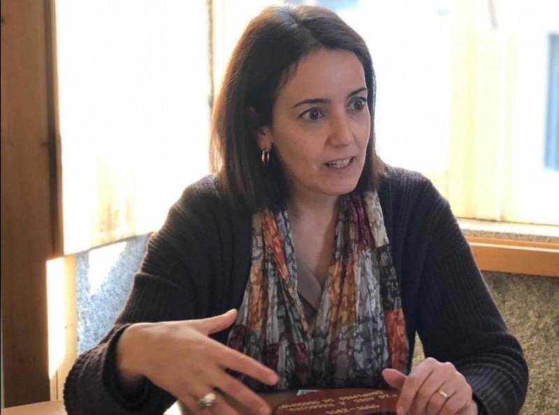 Isabel Estrada Carvalhais: ´A sociedade precisa de conhecer os bons exemplos´