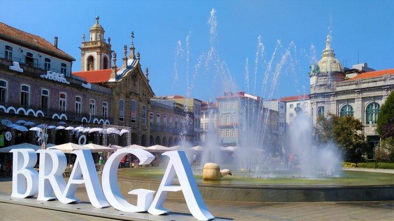 Cidade dos Arcebispos no 'top 5' das melhores cidades europeias para viver