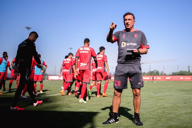 SC Braga: Olhos postos nos 16 avos-de-final