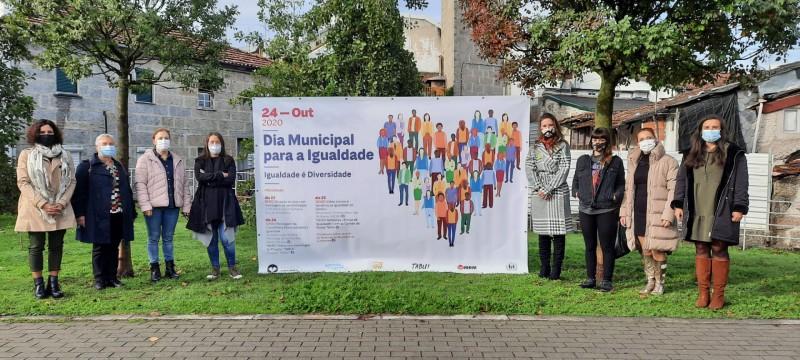 Guimarães assinala Dia Municipal para Igualdade