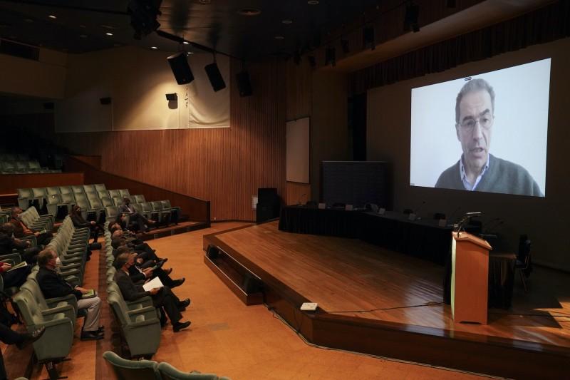 Guimarães no centro da transformação digital com instalação de supercomputador
