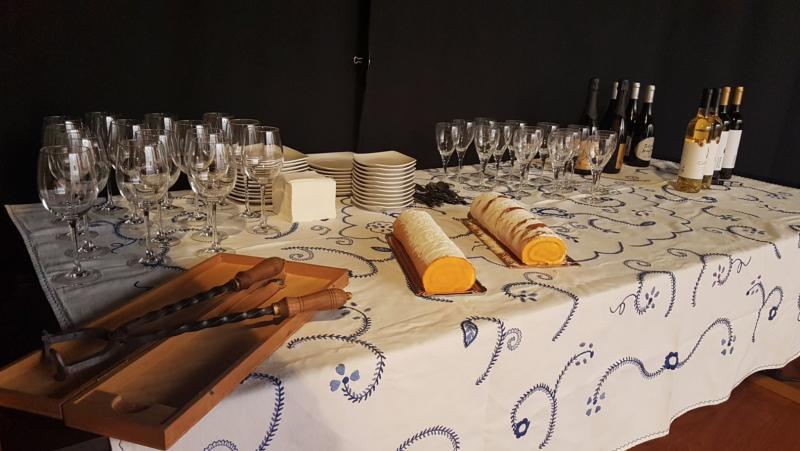 Workshop do processo de Certificação da Torta de Viana reuniu profissionais do setor