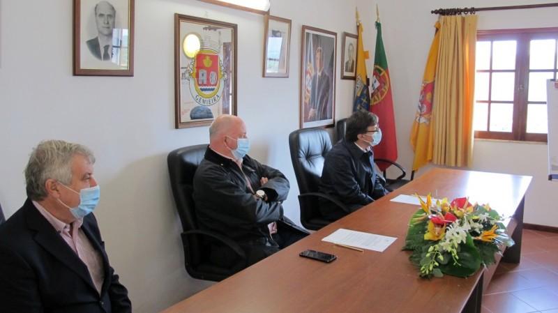 Ponte de Lima requalifica Centro Cívico de Gemieira