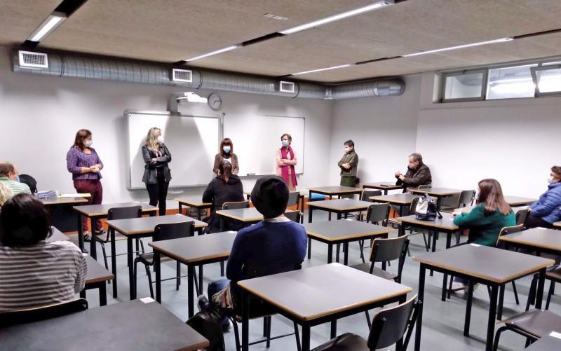 Centro Qualifica de Braga capacitou cerca de 2.500 adultos desde 2017