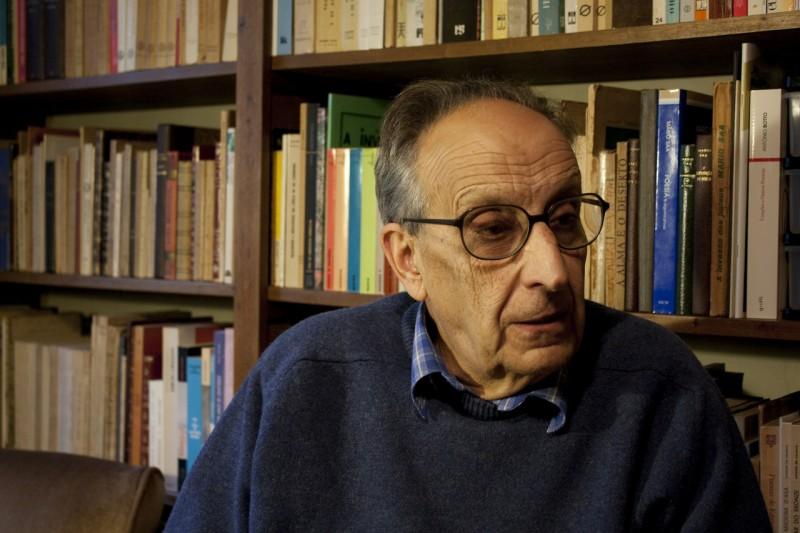 Grande Prémio de Literatura dst assinala 25 anos e entrega prémio ao poeta Fernando Guimarães