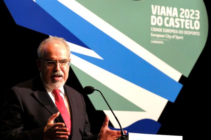 """""""Queremos unir todo o país em Viana do Castelo"""""""