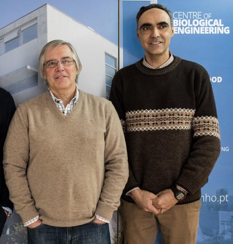 UMinho tem dois dos cientistas mais citados no mundo