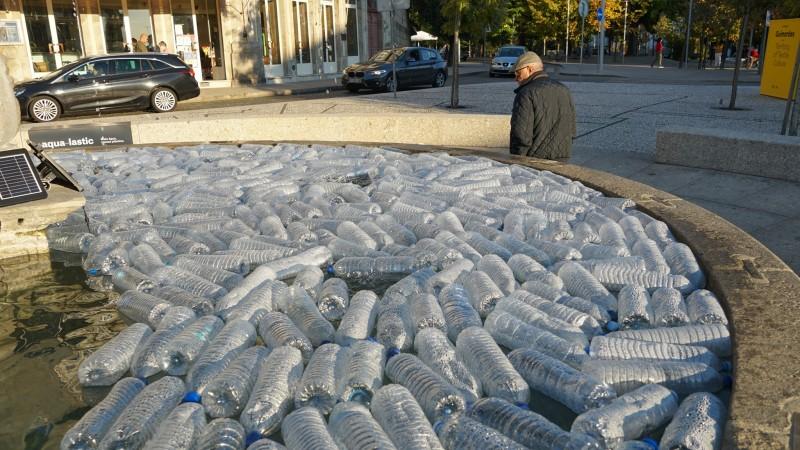 Guimarães desenvolve iniciativas na Semana Europeia da Prevenção de Resíduos